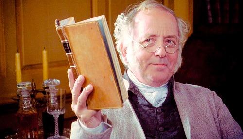 Mr Bennet